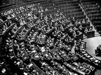 Seduta inaugurale